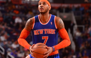 Carmelo Anthony Wallpapers HD