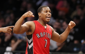 Kyle Lowry Wallpapers HD