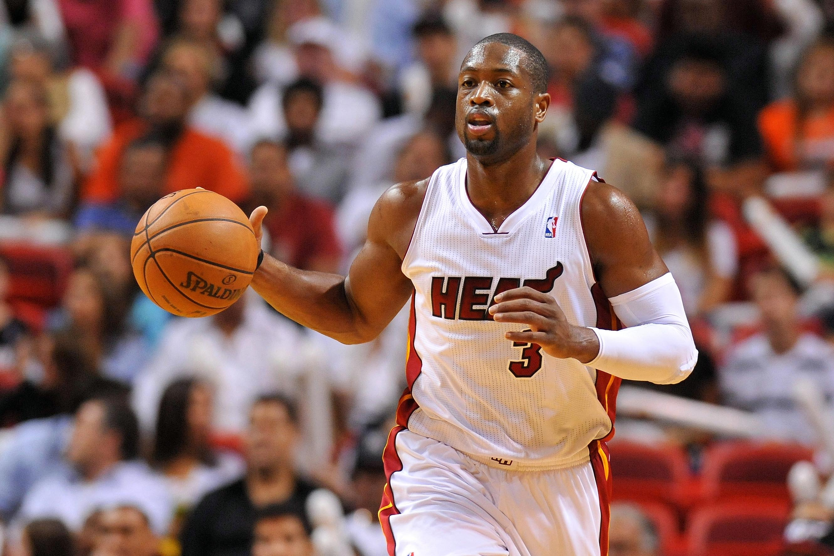 Dwyane Wade Wallpapers High Resolution and Quality Download