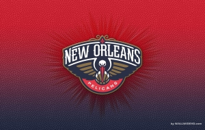 New Orleans Pelicans Wallpaper