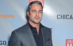 Taylor Kinney Wallpaper