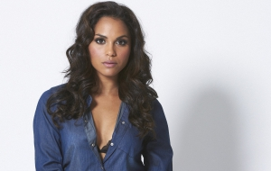 Monica Raymund Wallpaper