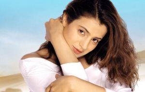 Ameesha Patel Wallpaper