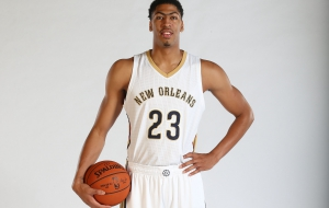 Anthony Davis Pictures