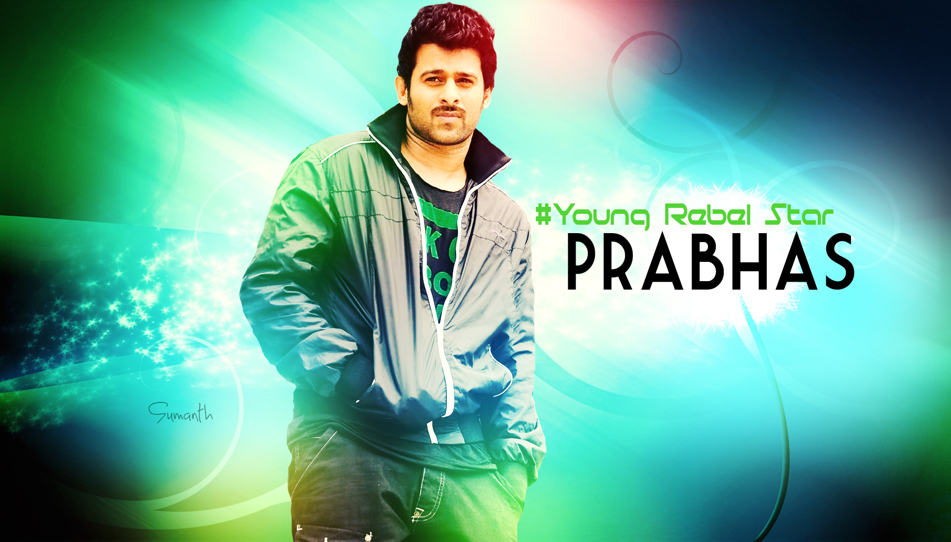 Prabas Wallpaper: Prabhas Wallpapers High Resolution And Quality Download
