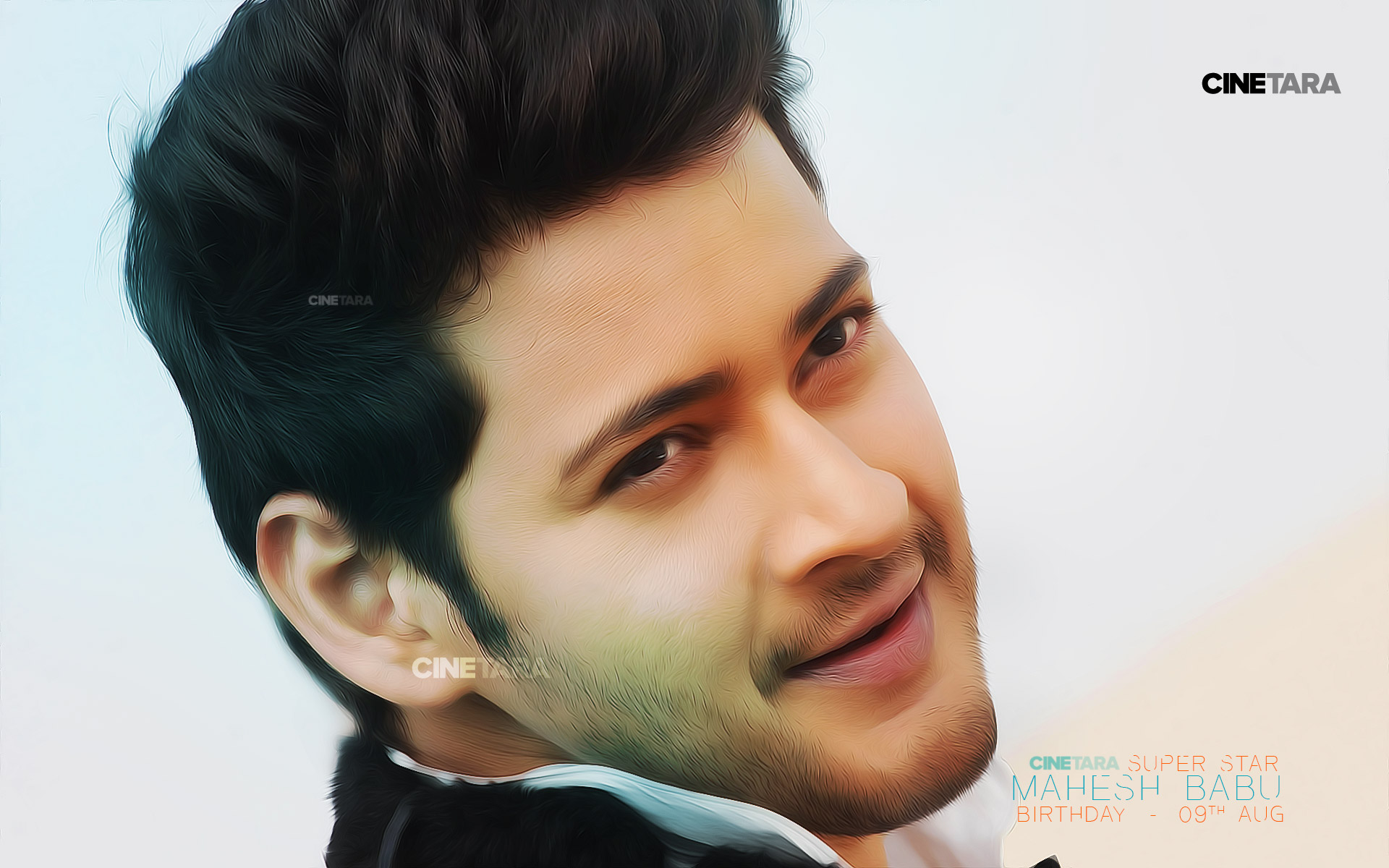 mahesh babu official facebook