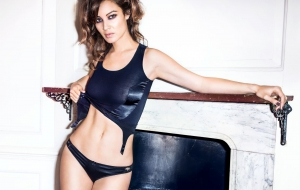 Berenice Marlohe Pictures