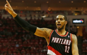 LaMarcus Aldridge Pictures