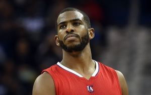 Chris Paul Pictures
