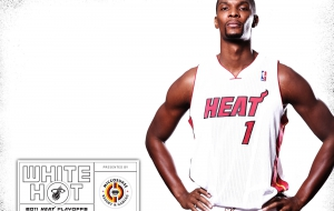 Chris Bosh Pictures