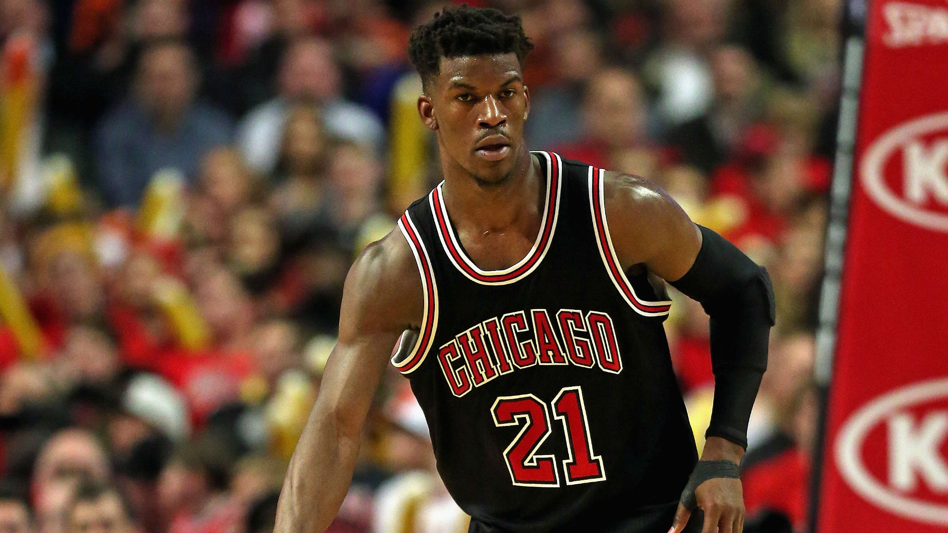 Jimmy Butler Dunking Wallpaper - WallpaperSafari |Jimmy Butler Dunk Wallpaper