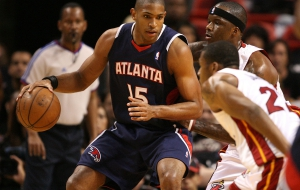 Al Horford Pictures