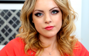 Elizabeth Gillies Photos