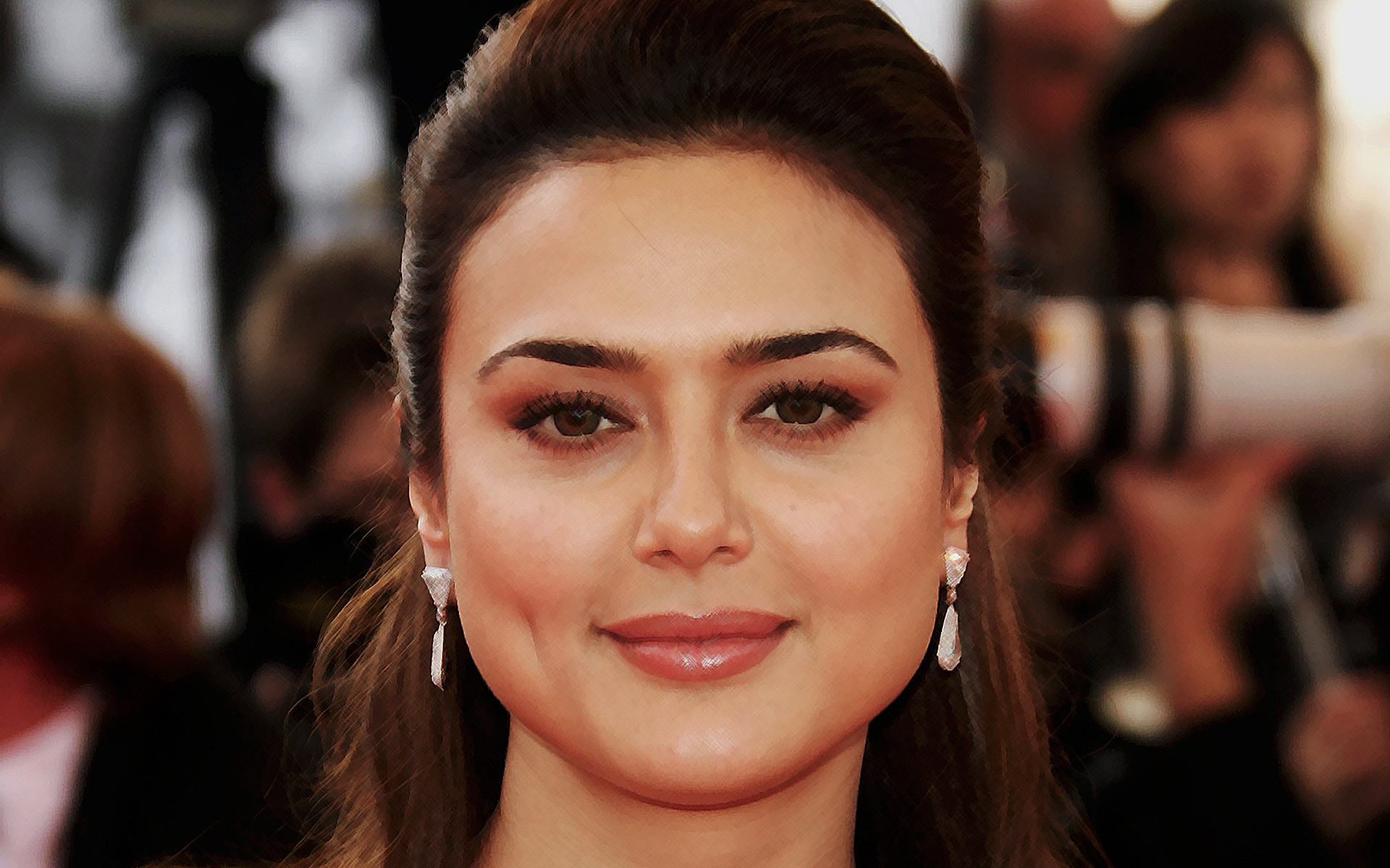 Preity Zinta Wallpapers High Resolution And Quality Download