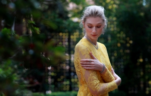 Elizabeth Debicki Photos