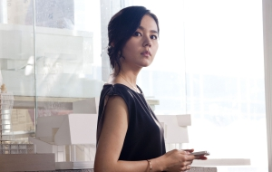 Han Ga In Photos