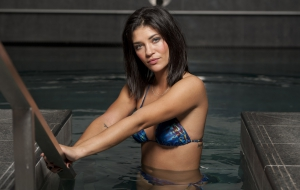 Jessica Szohr Photos