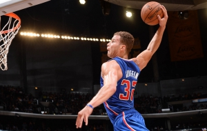 Blake Griffin Photos
