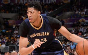 Anthony Davis Photos