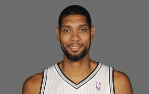 Tim Duncan Pictures