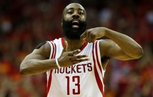 James Harden Photos