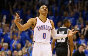 Russell Westbrook Pictures