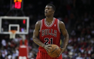 Jimmy Butler Photos