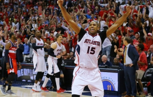 Al Horford Photos