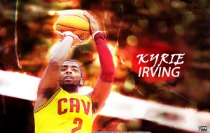 Kyrie Irving Photos