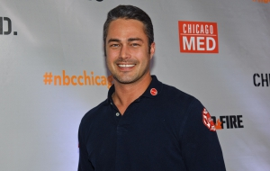 Taylor Kinney Photos