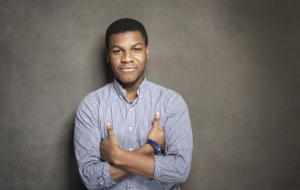 John Boyega Photos