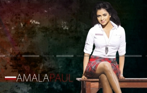 Amala Paul Photos