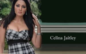 Celina Jaitly Images