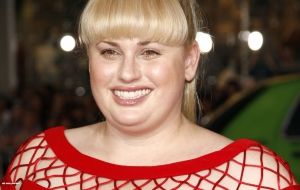 Rebel Wilson Images