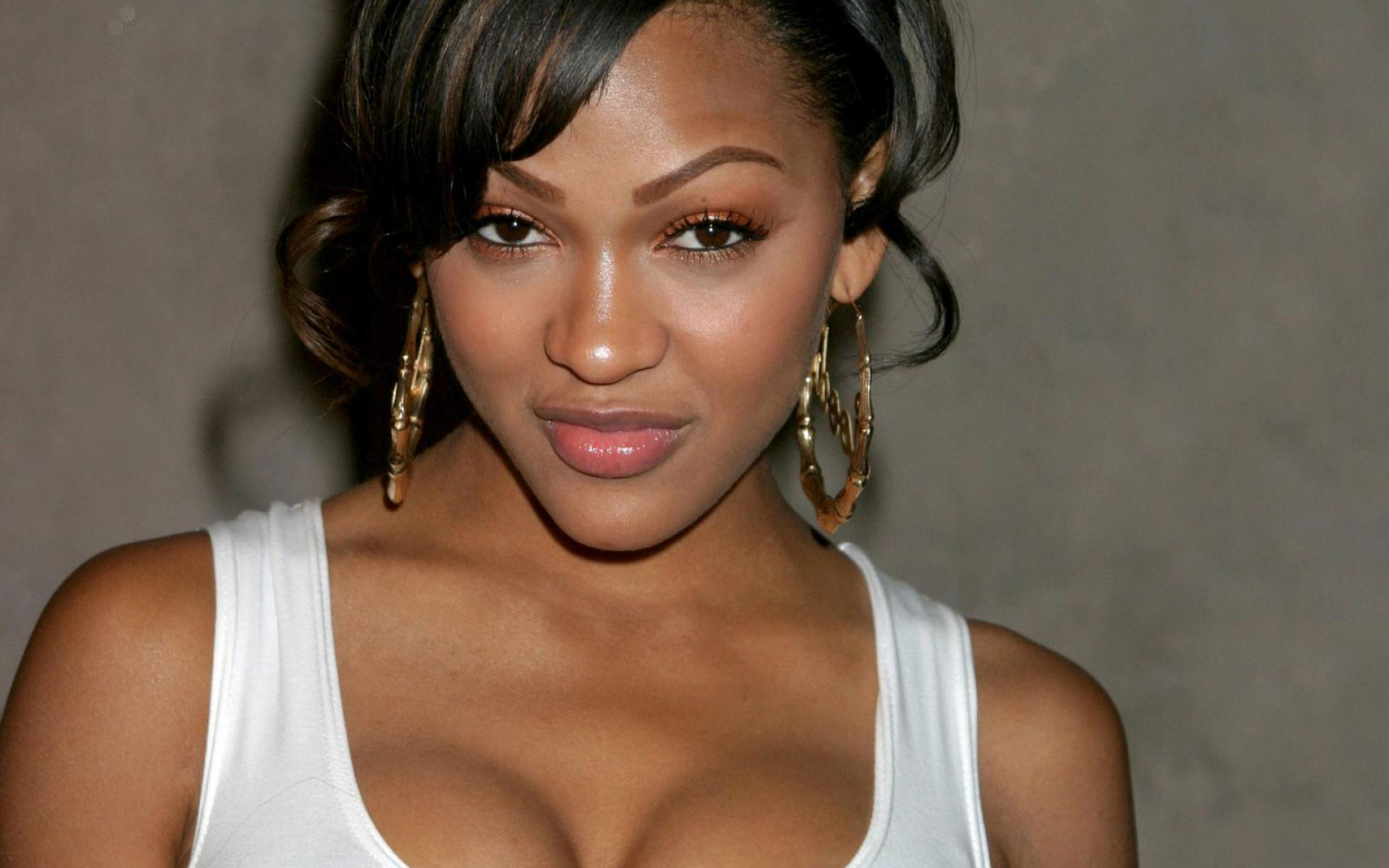 Not meagan good sexy feet removed (has