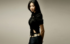 Han Ga In Images