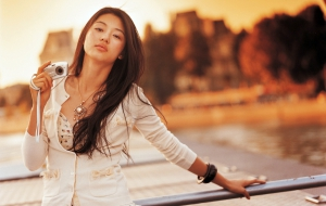 Jun Ji Hyun Images