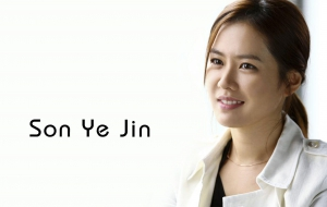 Son Ye Jin Images