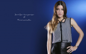 Jennifer Carpenter Images