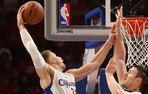 Blake Griffin Images