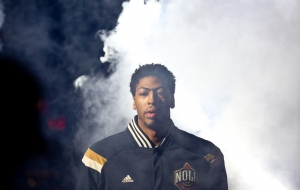 Anthony Davis Images