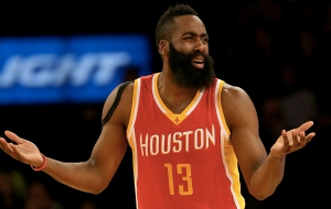 James Harden Images