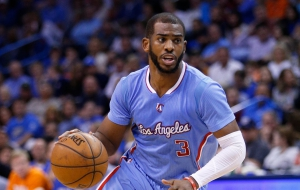 Chris Paul Images