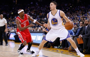 Klay Thompson Images