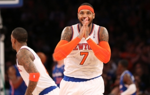 Carmelo Anthony Photos