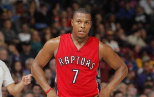 Kyle Lowry Photos