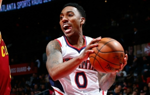 Jeff Teague Images