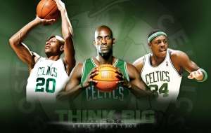 Boston Celtics Images