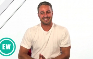 Taylor Kinney Images