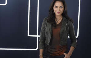 Monica Raymund Images